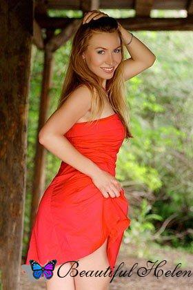 Russian woman Ekaterina - Age 31