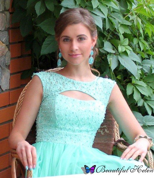 Russian girl Viktoria - Age 26